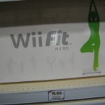 Cheap Wiifit